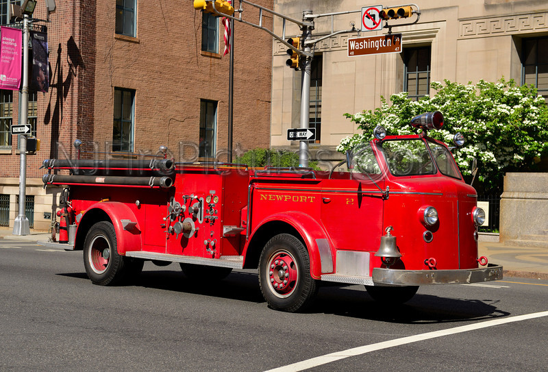 NEWPORT, VT ENGINE 2