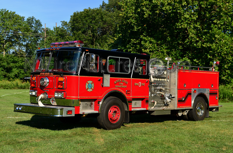 EX-RIVER EDGE, NJ ENGINE 3