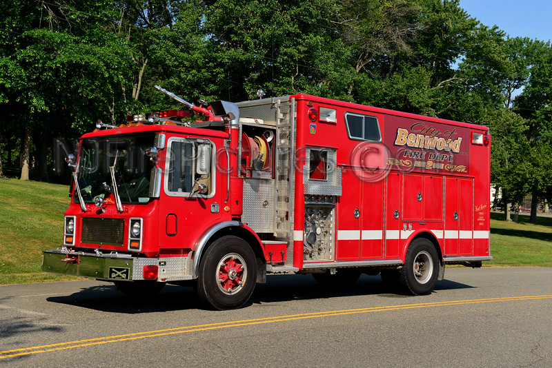 EX WINDSOR, CONNECTICUT RESCUE 2