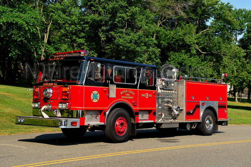 RIVER EDGE, NJ ENGINE 3