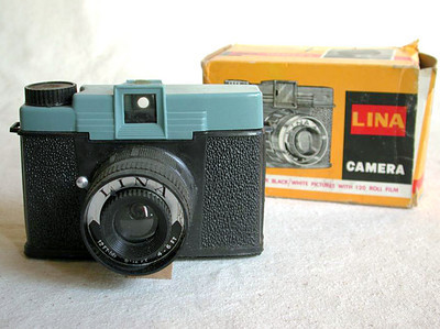 Diana Camera Collection