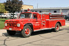 Akron, IA #14<br /> 1964 Ford F600/Luverne  500/300