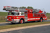 EX Fairview, NJ  T-2 <br /> 1975 Seagrave  500/200/100' RM