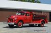 Bart Township (Lancaster Co.), PA Antique: 1954 GMC 500/500