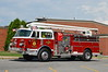 Brooklyn Fire Dept. (Cuyahoga Co.), OH X-Engine 3 (Private Owned)