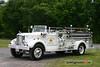 Berwick Antique: 1951/1986 Mack 500/500