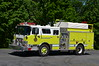 X-East Norwegian Township, PA Engine 8-12: 1978 Mack CF/1991 PA Fire Apparatus 1500/750 (X-Paxtonia, Mt. Joy, PA) (Privately Owned)