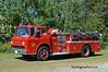 Auburn, PA Antique Engine: 1963 American LaFrance/Hahn 750/500