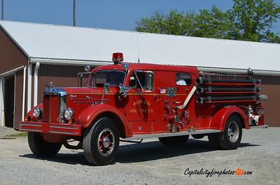 Akron (Lancaster Co.), PA Antique: