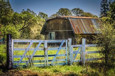 Tin Roof Rusty