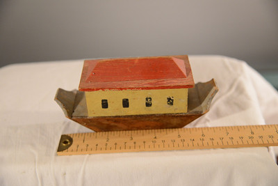 Ark 2, approx 7 inches