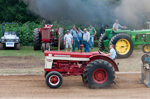 Tractor Pull 2010-028