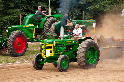 Tractor Pull 2010-012