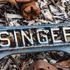 Singer Trestle