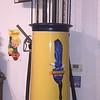 Wayne 57.B 10 gallon visible gas pump.<br /> $4,000.