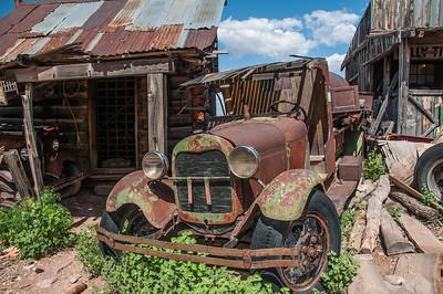 Relic in Rust