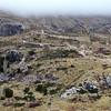 view of the Sagalassos
