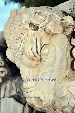 Temple of Apollo Oracle