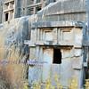 rock cut tomb