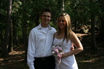 Terri & Jan's Wedding