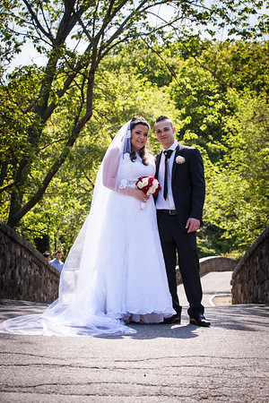 Antonella and Jonathan