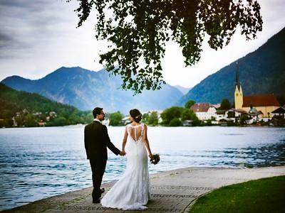 Antonia & Fabian [wedding]