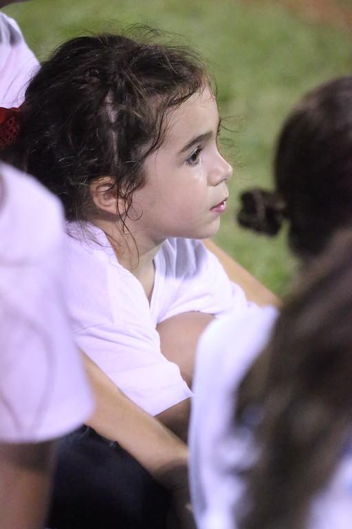 Coach Lovell's Little Dancer