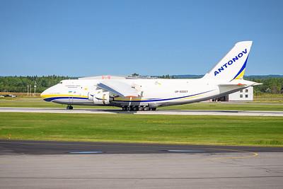 Antonov-18