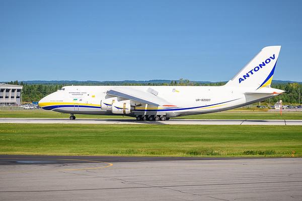 Antonov-17