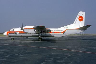 Aerocaribbean Antonov An-26 CU-T110 (msn 6710) PRG (Christian Volpati Collection). Image: 950613.