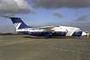 Polet Flight (Polet Airlines) Antonov An-148-100E RA-61709 (msn 4104) CDG (Christian Volpati). Image: 909528.