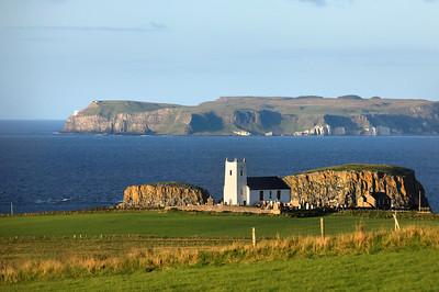 Ballintoy church and Rathlin Island-1L8A3131
