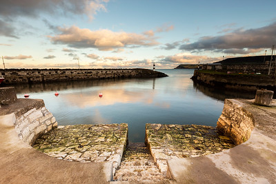 Carnlough Harbour-IMG_0303