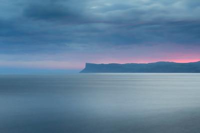 Dawn at Fair Head-IMG_0304