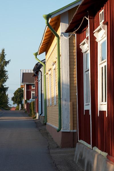 Kristiinankaupunki<br /> Kristinestad