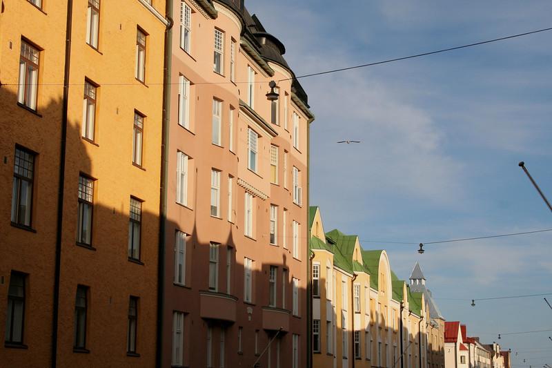 Helsinki<br /> Helsingfors