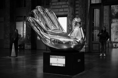 Yan Shufen's Hand