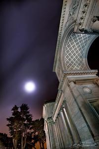 San Francisco Legion of Honor Arch