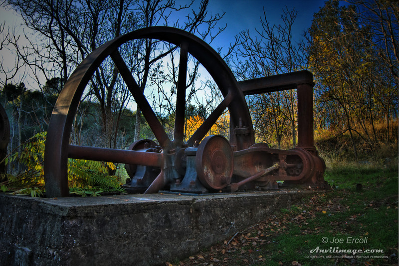 Utica Wheel
