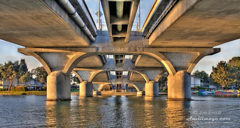 Bridges Overhead