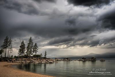 Storm Serenity