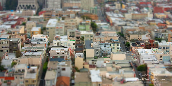 Neighborhood Intersection