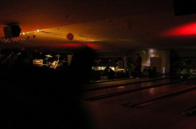 Rock in roll bowl, Art Deco