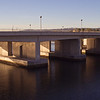 14Jan11 -North harbor Drive bridge.<br /> SMC-F 28mm f/2.8