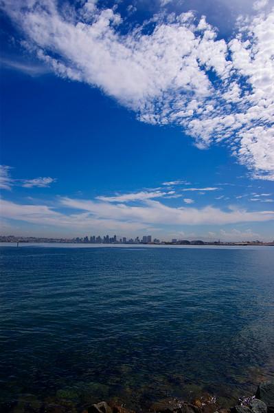 29Sept10-San Diego Skyline for lunch.<br /> SMCP-DA 16-45mm f/4