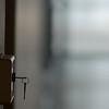 12Feb12. - Hallway alarm box.