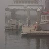 11Oct10-Pilot Catamaran. Foggy and soggy this morning. Tried a haze filter on this pic.<br /> SMCP-FA 135mm f/2.8