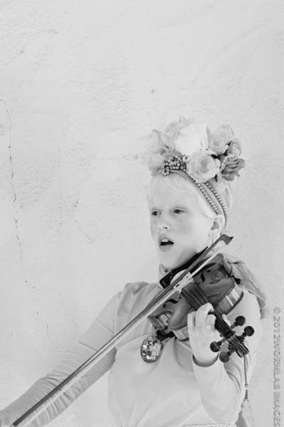3March12 - Street musician.