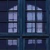 14Oct10-Green windows.<br /> SMCP-M 150mm f/3.5 + Vivitar 2X Macro focusing helicoid teleconverter