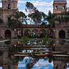28Sept10-Balboa Park reflecting pool.<br /> SMCP-FA 50mm f/1.4